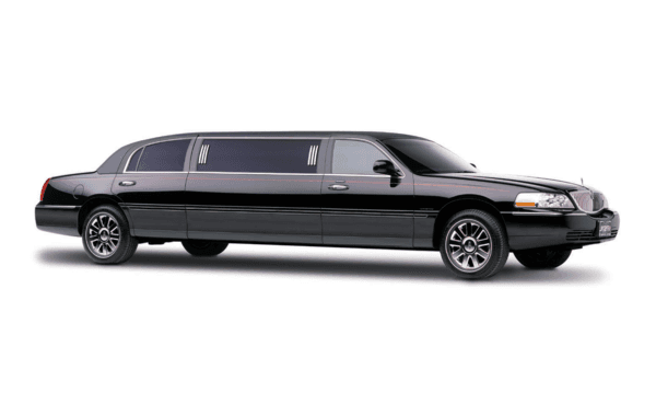 Lincoln Stretch Limo